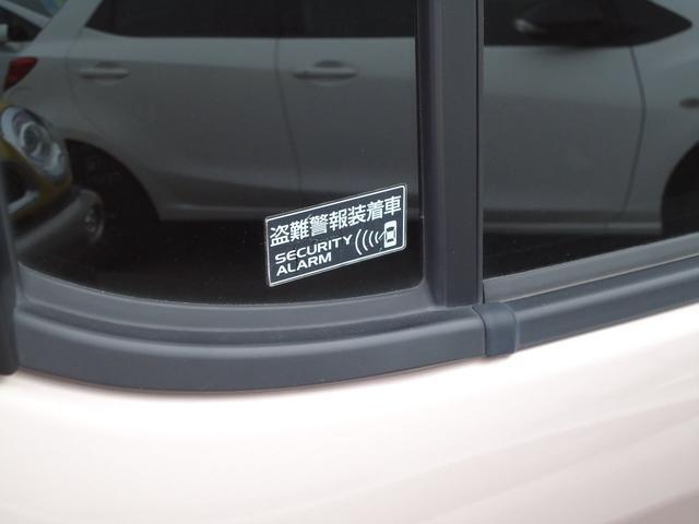 L 4WD バックカメラ付CD シートヒーター セキュリティ(16枚目)