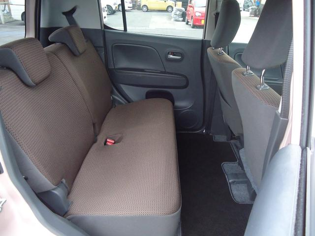L 4WD バックカメラ付CD シートヒーター セキュリティ(17枚目)