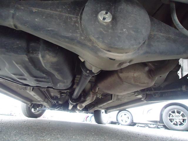 L 4WD バックカメラ付CD シートヒーター セキュリティ(19枚目)