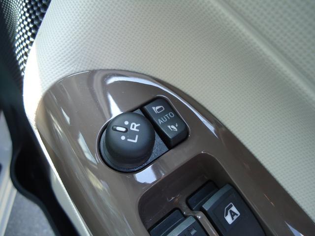 いざというときに安心の電動格納ドアミラー!駐車のときに閉じておけば安心ですね!試乗だけでも大歓迎です!まずは乗ってみなければ分かりませんね、その上でじっくりとご検討下さい!お気軽にどうぞ!