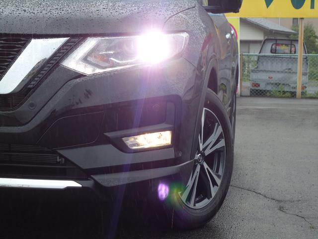 20Xi 4WD エマージェンシーB プロパイロット LED(14枚目)