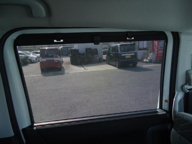 ハイブリッドMV デュアルカメラブレーキ 後退時ブレーキ 全方位カメラ 両側電動スライド レーダークルーズ(36枚目)