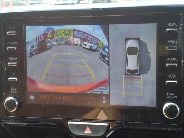 ハイブリッドZ 4WD セーフティセンス 8インチナビ パノラミックビュー レーダークルーズ ETC2.0(5枚目)