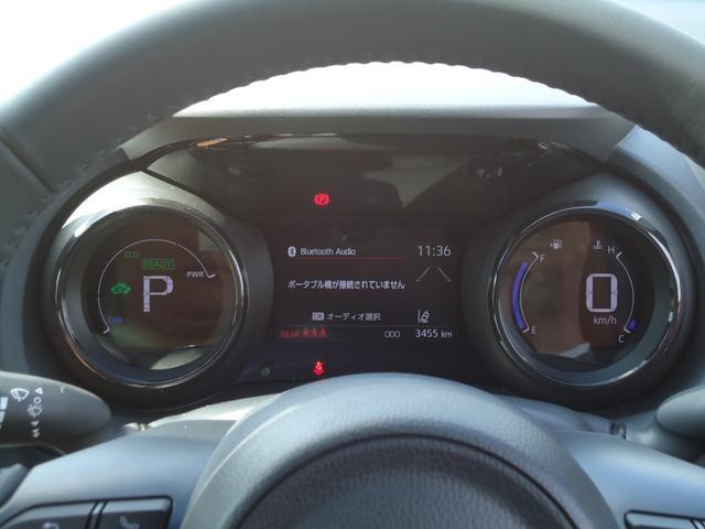 ハイブリッドZ 4WD セーフティセンス 8インチナビ パノラミックビュー レーダークルーズ ETC2.0(6枚目)