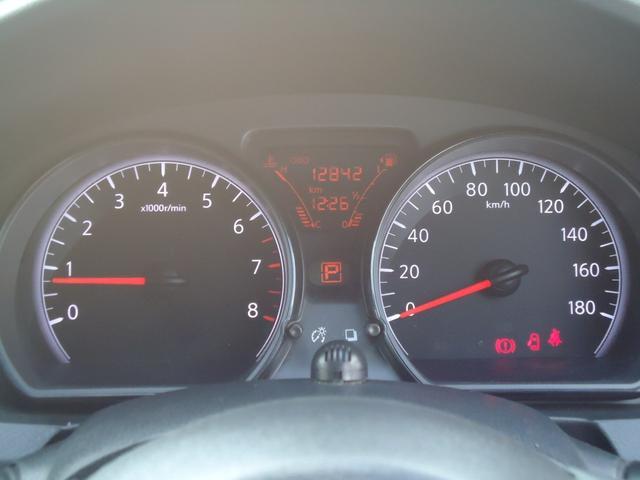 X エマージェンシーブレーキ 地デジナビ バックカメラ オートライト コーナーセンサー(7枚目)