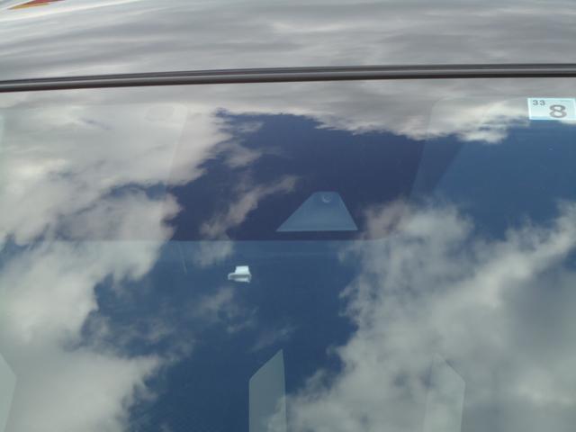 X エマージェンシーブレーキ 地デジナビ バックカメラ オートライト コーナーセンサー(31枚目)