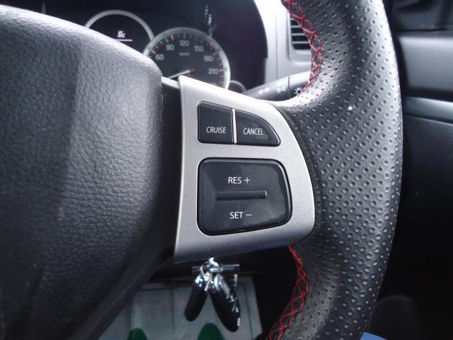 ベースグレード 6速マニュアル フルセグHDDナビ クルーズコントロール HIDライト セキュリティ キープッシュスタート(9枚目)