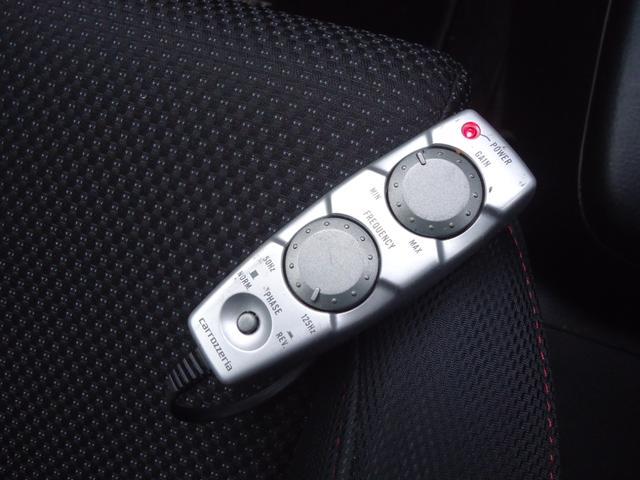 ベースグレード 6速マニュアル フルセグHDDナビ クルーズコントロール HIDライト セキュリティ キープッシュスタート(40枚目)