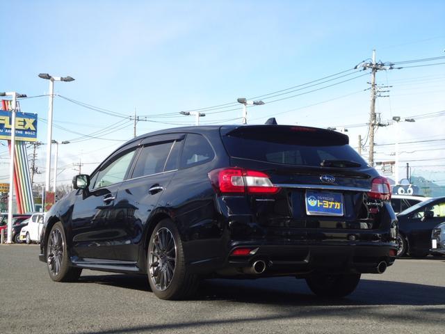 1.6STIスポーツアイサイト 4WD 8インチフルセグナビ バックカメラ レーダークルーズコントロール レザーシート パドルシフト LEDヘッドライト シートヒーター ETC(2枚目)