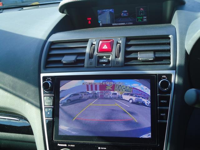 1.6STIスポーツアイサイト 4WD 8インチフルセグナビ バックカメラ レーダークルーズコントロール レザーシート パドルシフト LEDヘッドライト シートヒーター ETC(5枚目)