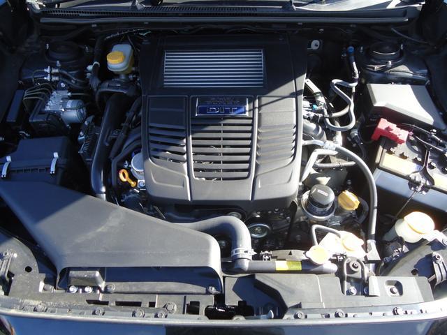 1.6STIスポーツアイサイト 4WD 8インチフルセグナビ バックカメラ レーダークルーズコントロール レザーシート パドルシフト LEDヘッドライト シートヒーター ETC(12枚目)