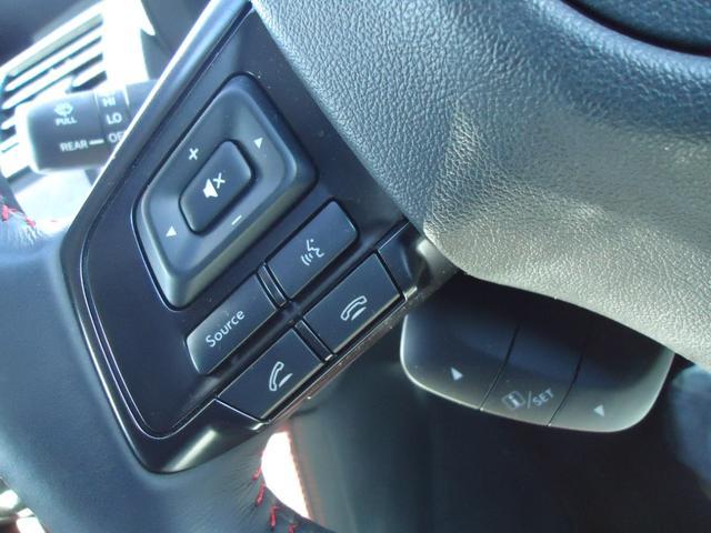 1.6STIスポーツアイサイト 4WD 8インチフルセグナビ バックカメラ レーダークルーズコントロール レザーシート パドルシフト LEDヘッドライト シートヒーター ETC(42枚目)
