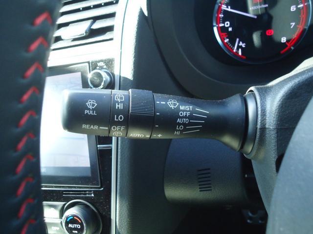 1.6STIスポーツアイサイト 4WD 8インチフルセグナビ バックカメラ レーダークルーズコントロール レザーシート パドルシフト LEDヘッドライト シートヒーター ETC(44枚目)
