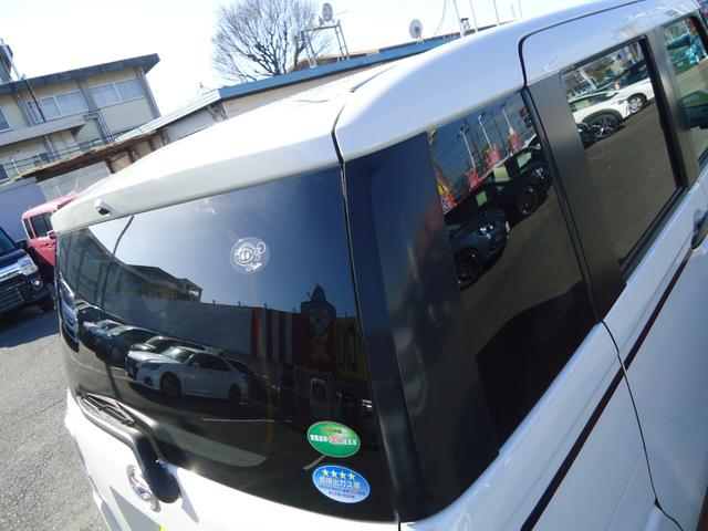 Gブラックアクセントリミテッド SAIII フルセグナビ パノラマモニター 両側電動スライドドア LEDライト リアコーナーセンサー セキュリティ(27枚目)
