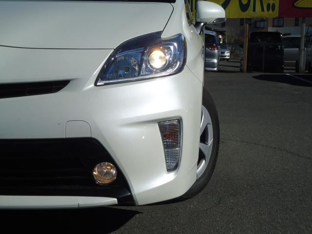 S フルセグナビ フロント・バックカメラ HIDライト ETC 革調シートカバー ドライブレコーダー サイド・カーテンエアバッグ(12枚目)