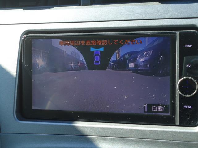 S フルセグナビ フロント・バックカメラ HIDライト ETC 革調シートカバー ドライブレコーダー サイド・カーテンエアバッグ(18枚目)