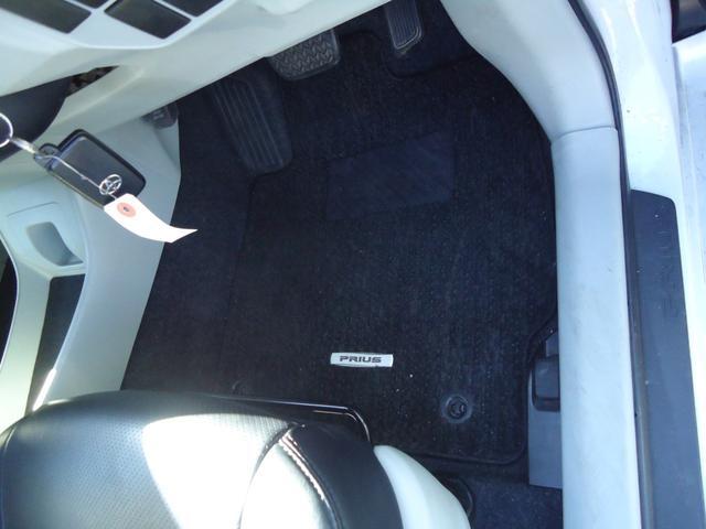 S フルセグナビ フロント・バックカメラ HIDライト ETC 革調シートカバー ドライブレコーダー サイド・カーテンエアバッグ(34枚目)