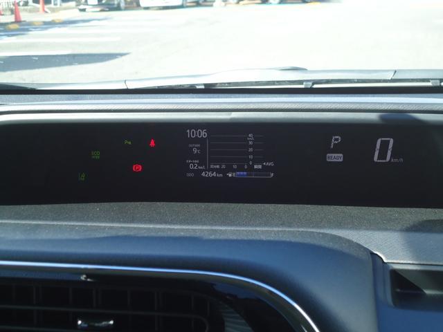 Sスタイルブラック トヨタセーフティセンス モデリスタエアロ フルセグナビ バックカメラ LEDライト コーナーセンサー(7枚目)