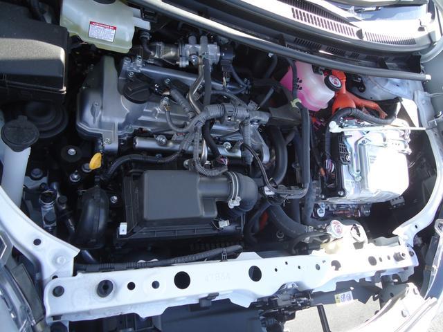 Sスタイルブラック トヨタセーフティセンス モデリスタエアロ フルセグナビ バックカメラ LEDライト コーナーセンサー(11枚目)
