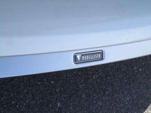 Sスタイルブラック トヨタセーフティセンス モデリスタエアロ フルセグナビ バックカメラ LEDライト コーナーセンサー(32枚目)