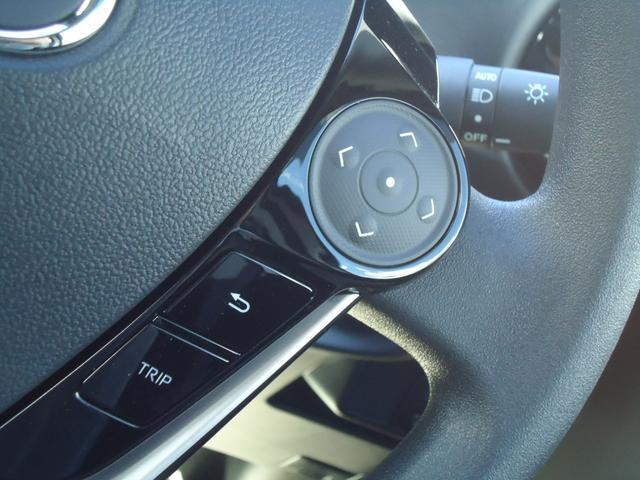 Sスタイルブラック トヨタセーフティセンス モデリスタエアロ フルセグナビ バックカメラ LEDライト コーナーセンサー(38枚目)