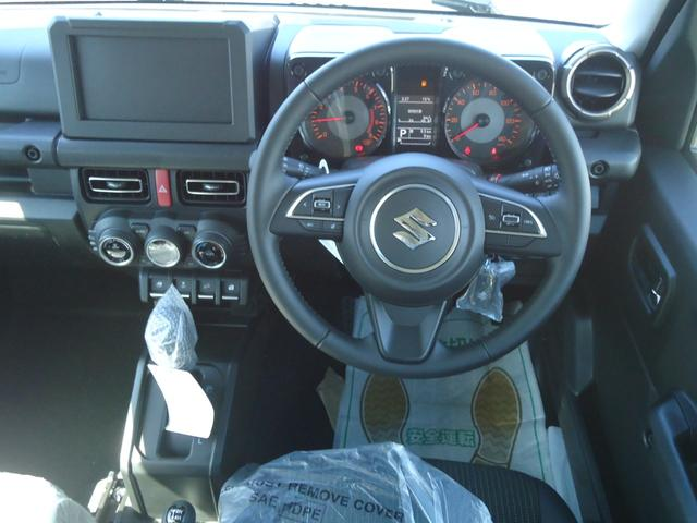 XC パートタイム4WD 4速オートマ デュアルセンサーブレーキ シートヒーター LEDライト セキュリティアラーム(3枚目)