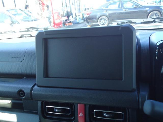 XC パートタイム4WD 4速オートマ デュアルセンサーブレーキ シートヒーター LEDライト セキュリティアラーム(4枚目)