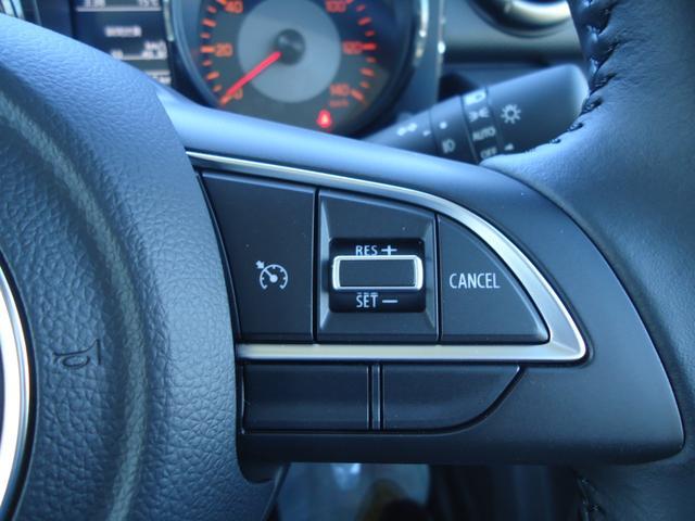 XC パートタイム4WD 4速オートマ デュアルセンサーブレーキ シートヒーター LEDライト セキュリティアラーム(8枚目)