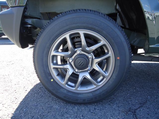 XC パートタイム4WD 4速オートマ デュアルセンサーブレーキ シートヒーター LEDライト セキュリティアラーム(15枚目)