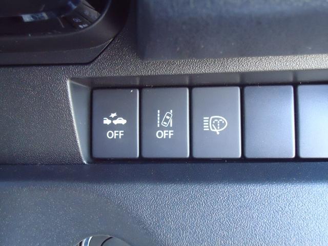 XC パートタイム4WD 4速オートマ デュアルセンサーブレーキ シートヒーター LEDライト セキュリティアラーム(19枚目)
