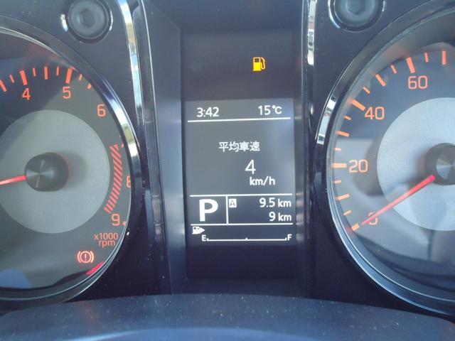 XC パートタイム4WD 4速オートマ デュアルセンサーブレーキ シートヒーター LEDライト セキュリティアラーム(33枚目)
