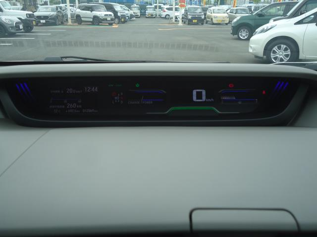 ハイブリッド・Gホンダセンシング Cパッケージ CMBS 9インチフルセグインターナビ バックカメラ 両側電動スライドドア レーダークルーズコントロール シートヒーター ETC LEDヘッドライト(6枚目)
