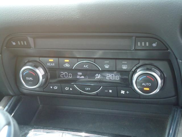 XDプロアクティブ 4WD SBS フルセグナビ 360度モニター レーダークルーズコントロール ステアリングヒーター ETC パワーシート コーナーセンサー(18枚目)