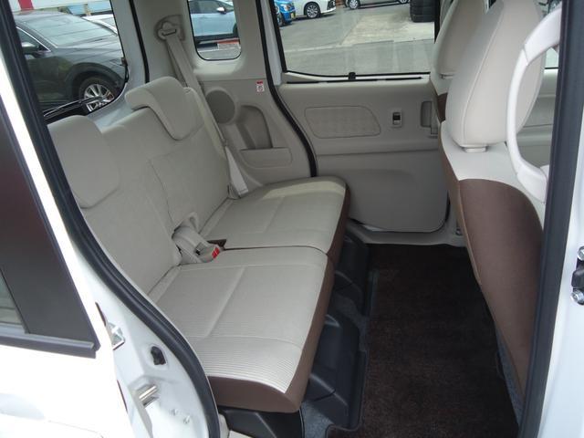 X エマージェンシーブレーキ フルセグSDナビ アラウンドビューモニター 電動スライドドア コーナーセンサー ワンオーナー ベンチシート ドライブレコーダー(14枚目)