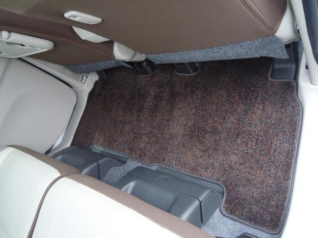 X エマージェンシーブレーキ フルセグSDナビ アラウンドビューモニター 電動スライドドア コーナーセンサー ワンオーナー ベンチシート ドライブレコーダー(34枚目)