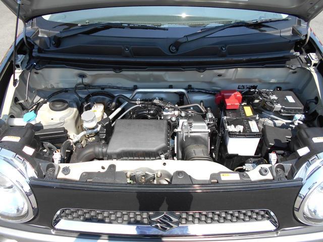 Gターボ ワンオーナー 4WD ターボ 8インチナビ フルセグTV バックカメラ HIDライト インテリキー デュアルカメラブレーキサポート ETC オートエアコン シートヒーター(3枚目)