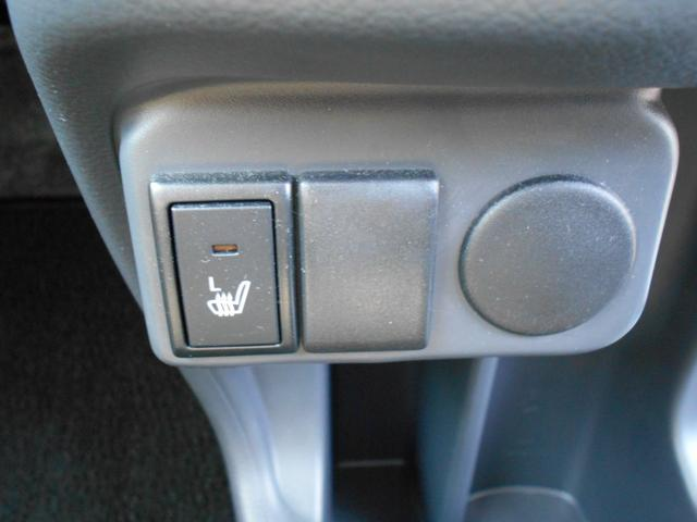 Gターボ ワンオーナー 4WD ターボ 8インチナビ フルセグTV バックカメラ HIDライト インテリキー デュアルカメラブレーキサポート ETC オートエアコン シートヒーター(13枚目)