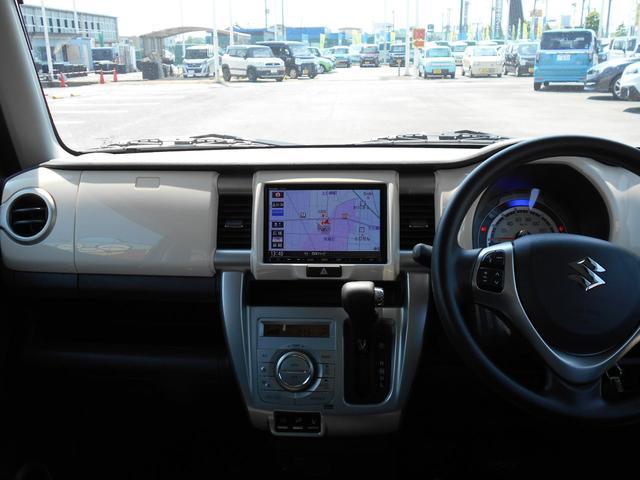 Gターボ ワンオーナー 4WD ターボ 8インチナビ フルセグTV バックカメラ HIDライト インテリキー デュアルカメラブレーキサポート ETC オートエアコン シートヒーター(35枚目)