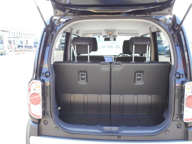 Gターボ ワンオーナー 4WD ターボ 8インチナビ フルセグTV バックカメラ HIDライト インテリキー デュアルカメラブレーキサポート ETC オートエアコン シートヒーター(38枚目)