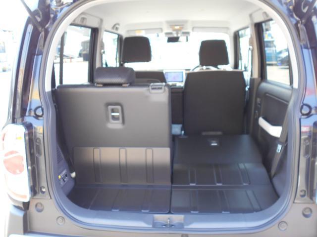 Gターボ ワンオーナー 4WD ターボ 8インチナビ フルセグTV バックカメラ HIDライト インテリキー デュアルカメラブレーキサポート ETC オートエアコン シートヒーター(39枚目)