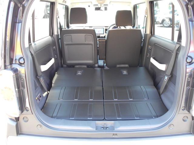 Gターボ ワンオーナー 4WD ターボ 8インチナビ フルセグTV バックカメラ HIDライト インテリキー デュアルカメラブレーキサポート ETC オートエアコン シートヒーター(41枚目)