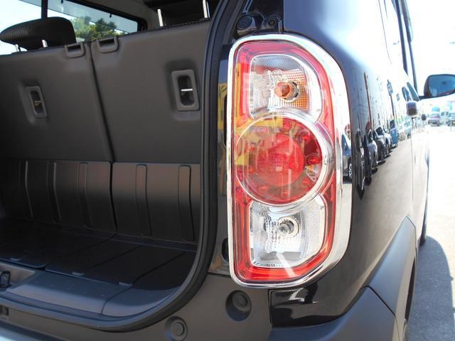 Gターボ ワンオーナー 4WD ターボ 8インチナビ フルセグTV バックカメラ HIDライト インテリキー デュアルカメラブレーキサポート ETC オートエアコン シートヒーター(45枚目)