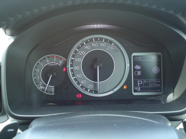 ハイブリッドMZ デュアルカメラブレーキ 8インチフルセグナビ 全方位カメラ クルーズコントロール キープッシュスタート パドルシフト LEDヘッドライト シートヒーター セキュリティアラーム(7枚目)