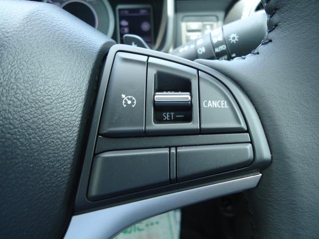 ハイブリッドMZ デュアルカメラブレーキ 8インチフルセグナビ 全方位カメラ クルーズコントロール キープッシュスタート パドルシフト LEDヘッドライト シートヒーター セキュリティアラーム(9枚目)
