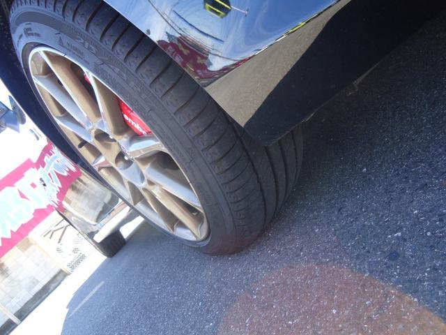 GTブラックリミテッド 86台限定車 ワンオーナー フルセグSDナビ バックカメラ コーナーセンサー パドルシフト クルーズコントロール ドライブレコーダー ETC2.0(21枚目)
