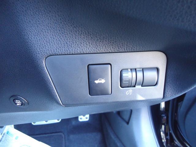 GTブラックリミテッド 86台限定車 ワンオーナー フルセグSDナビ バックカメラ コーナーセンサー パドルシフト クルーズコントロール ドライブレコーダー ETC2.0(31枚目)