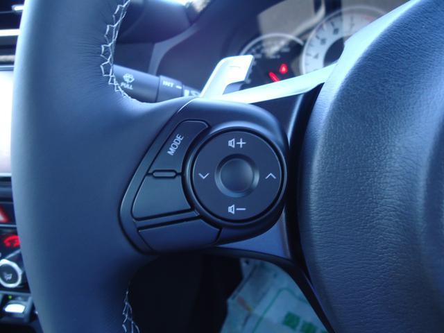 GTブラックリミテッド 86台限定車 ワンオーナー フルセグSDナビ バックカメラ コーナーセンサー パドルシフト クルーズコントロール ドライブレコーダー ETC2.0(37枚目)