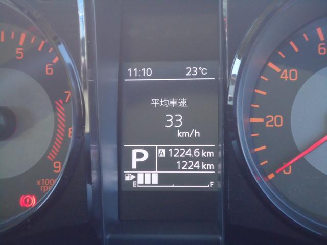 XC ダムド ザ・ルーツ仕様 デュアルセンサーブレーキ LEDヘッドライト キープッシュスタート シートヒーター セキュリティアラーム 純正アルミ(35枚目)