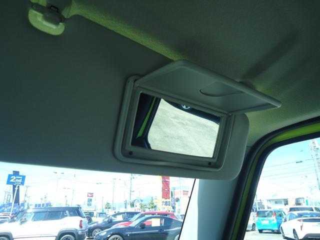 XC ダムド ザ・ルーツ仕様 デュアルセンサーブレーキ LEDヘッドライト キープッシュスタート シートヒーター セキュリティアラーム 純正アルミ(38枚目)