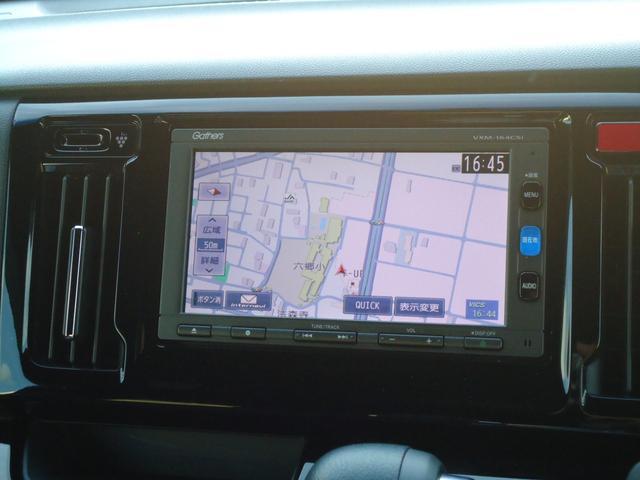 G・Lパッケージ 地デジインターナビ バックカメラ クルーズコントロール HIDヘッドライト キープッシュスタート ETC ドライブレコーダー ベンチシート(4枚目)